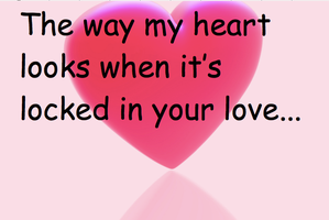 You Will Forever Have My Heart.. by Lifes-what-u-make-it
