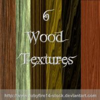 Wood Textures by Rubyfire14-Stock