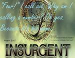 Insurgent by Yasmera