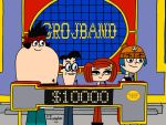 Grojband on Family Feud by DJgames