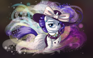 Fancy Rarity by skodadav