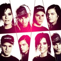 TokioHotelCollage4 by Rokini-chan