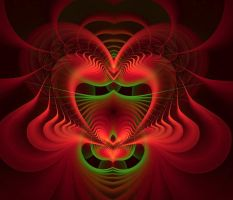 When LOVE is not madness -  it is not LOVE by eReSaW