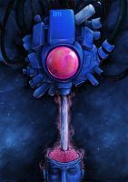 DREAM SIMULATOR by ouzeland