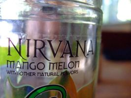 Nirvana Natural by abominationXproject