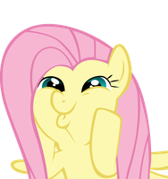 Fluttershy - SoAwesome by Ocarina0fTimelord