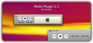 iTunes Multi Plugin 2.3 by Josu660