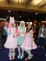 Smash 2012 Lovely Lolitas by ilikeshiniesfakery