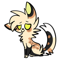 Alfvie Adoptable cosed by alfvie