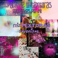 Mis texturas favoritas by MartuLovatic