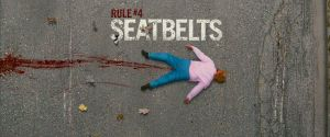 Rule 4 - Seatbelts by BubiMandril