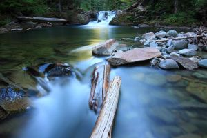 Siouxson Creek Revisited by bkhaugan1971
