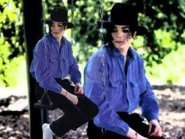 Michael Jackson Swing by MrsNikkiJackson