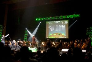 Video Games Live - Space Invad by Nailkita