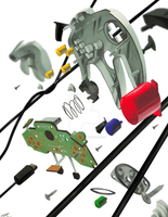 N64 by Rock-Bomber