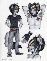 Tristen Reference by JustRach