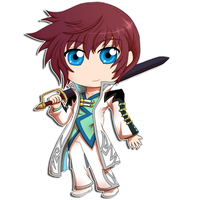 Asbel! by Zaleho