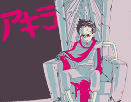 955 -- tetsuo by 1uc4s