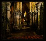 the crypt by rhipster