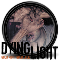 Dying Light Icon by Alchemist10