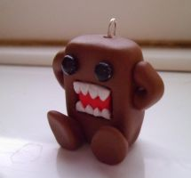 Domo Miniature by delicioustrifle