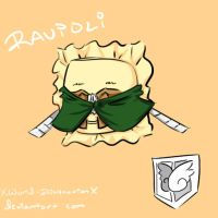 Ravioli by XWorld-DOMInationX