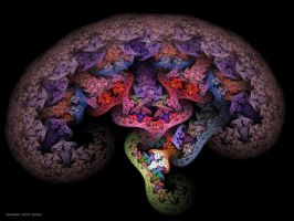 Your Brain On Drugs PRINT by psion005