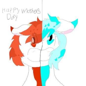 Happy Mothers Day 2017 by Kaisym