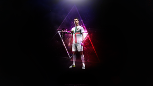 CR7 by RinatOnly