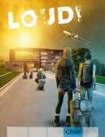 Loud cover 001 by Visual3Deffect