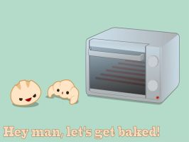 Get Baked by taho