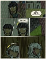 Stray Siren: Ch1 Pg9 by Icy-Snowflakes