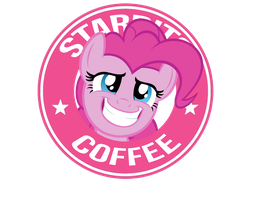 Alternate- Starbits Coffee Logo by eternaluprising4