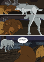 Journey To True Home page 11 (OLD) by WhiteWolfCrisis13