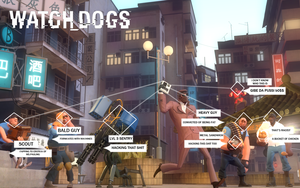 Watch_Dogs by UndeadPC