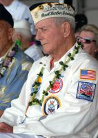 Pearl Harbor Day Ceremony 9 by Photoguy28