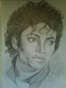 Michael Jackson by Imortally
