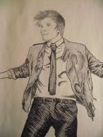 PatrickStump open arms FIN by Armadeo