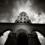 to the sky by BelcyrPiotr