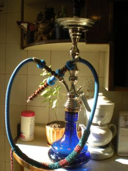 Name my hookah by banniee