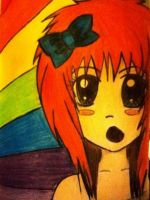 OMG!RAINBOW! by xX-RainbowNinja-Xx