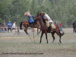 Hungarian Festival Stock 103 by CinderGhostStock