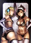 W + P :: stellar swimsuits by chesterocampo