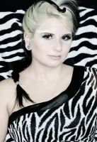 Zebra by SophquestPhotography