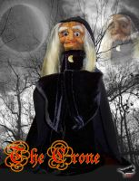 THE CRONE EFFIGY FIGURE by SCT-GRAPHICS