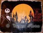 This is Halloween by Mutemouia