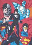 Reign of Supermen by RobertMacQuarrie1