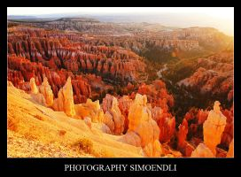 Inspiration Point by simoendli