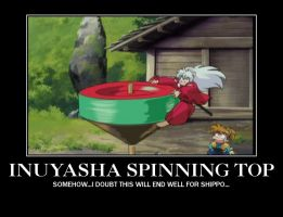 Inuyasha Motivational 1 by otaku4life2010