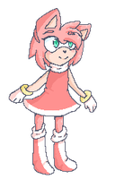 AMy by HollyBjeam